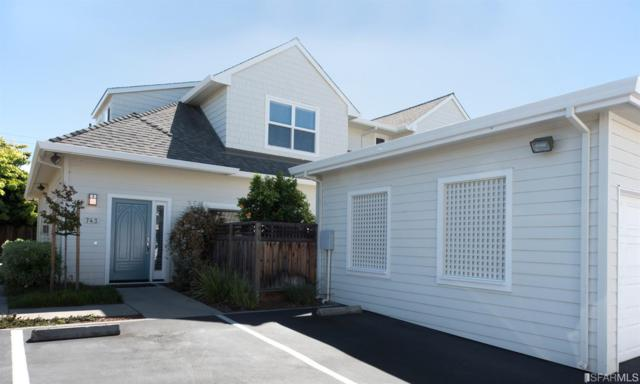 743 Cottage Court, Mountain View, CA 94043 (MLS #469955) :: Keller Williams San Francisco
