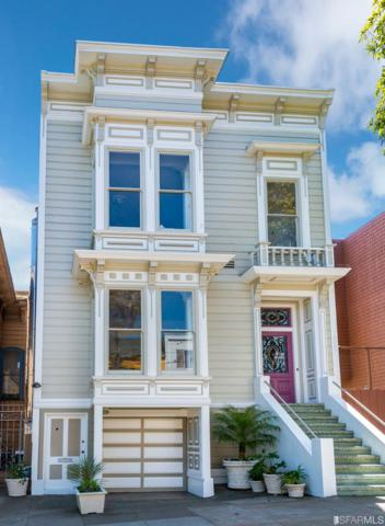 3887 17th Street, San Francisco, CA 94114 (MLS #469969) :: Keller Williams San Francisco