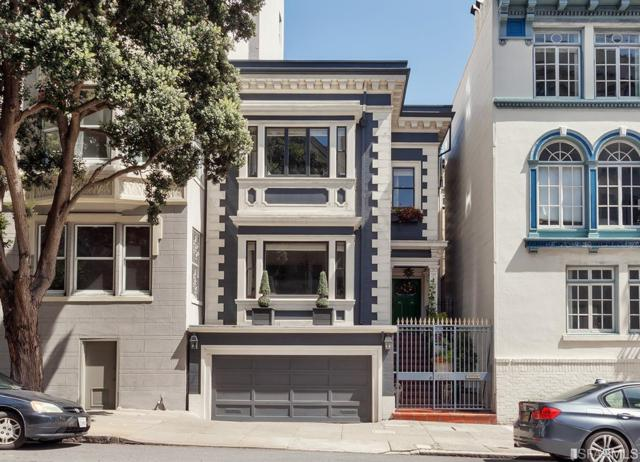 1834 Gough Street, San Francisco, CA 94109 (MLS #469971) :: Keller Williams San Francisco
