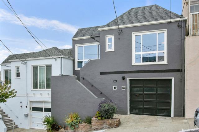 282 Moscow Street, San Francisco, CA 94112 (MLS #470004) :: Keller Williams San Francisco