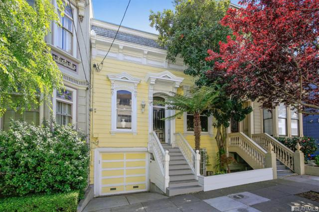4087 17th Street, San Francisco, CA 94114 (MLS #470039) :: Keller Williams San Francisco