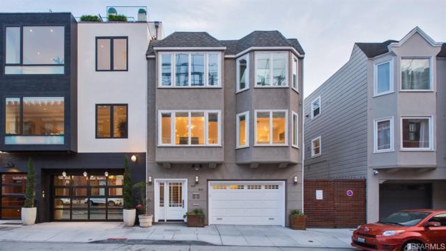 941 North Point Street, San Francisco, CA 94109 (MLS #470155) :: Keller Williams San Francisco