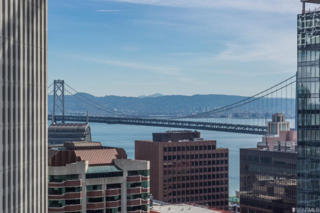 301 Mission Street 31B, San Francisco, CA 94105 (MLS #470177) :: Keller Williams San Francisco