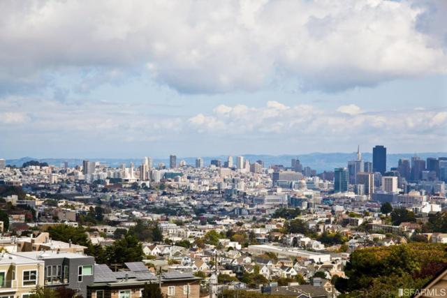 5003 Diamond Heights Boulevard, San Francisco, CA 94131 (MLS #470178) :: Keller Williams San Francisco