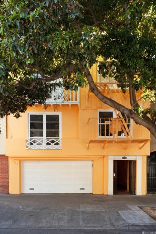 71 Sanchez Street A, San Francisco, CA 94114 (MLS #470228) :: Keller Williams San Francisco