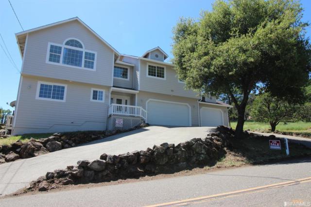 18277 North Shore Drive, Hidden Valley Lake, CA 95467 (MLS #470252) :: Keller Williams San Francisco