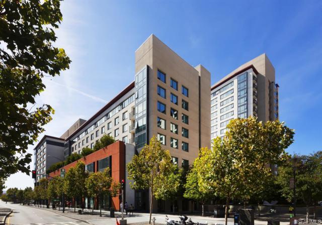 260 King Street #685, San Francisco, CA 94107 (MLS #470256) :: Keller Williams San Francisco