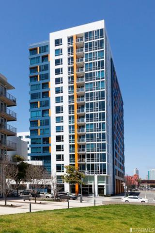 300 Berry Street #1312, San Francisco, CA 94158 (MLS #470308) :: Keller Williams San Francisco