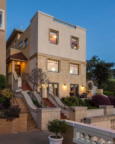 151 24th Avenue, San Francisco, CA 94121 (MLS #470334) :: Keller Williams San Francisco