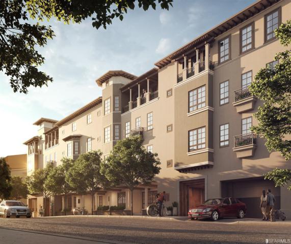 369 18th Avenue #109, San Francisco, CA 94121 (MLS #470406) :: Keller Williams San Francisco