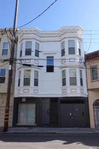 23 Boardman Place, San Francisco, CA 94103 (MLS #470437) :: Keller Williams San Francisco
