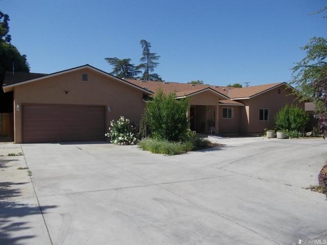 5372 E Lowe Avenue, Fresno, CA 93727 (MLS #470536) :: Keller Williams San Francisco