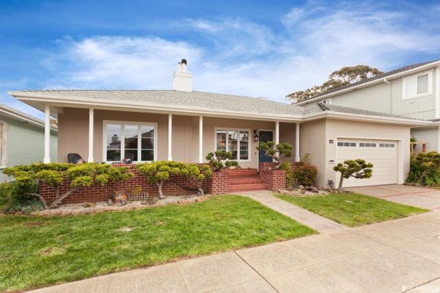 330 Crestlake Drive, San Francisco, CA 94132 (MLS #470554) :: Keller Williams San Francisco