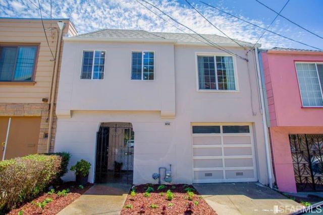 147 Hahn Street, San Francisco, CA 94114 (MLS #470574) :: Keller Williams San Francisco