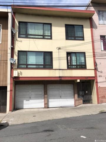 131 Russia Avenue, San Francisco, CA 94112 (MLS #470587) :: Keller Williams San Francisco