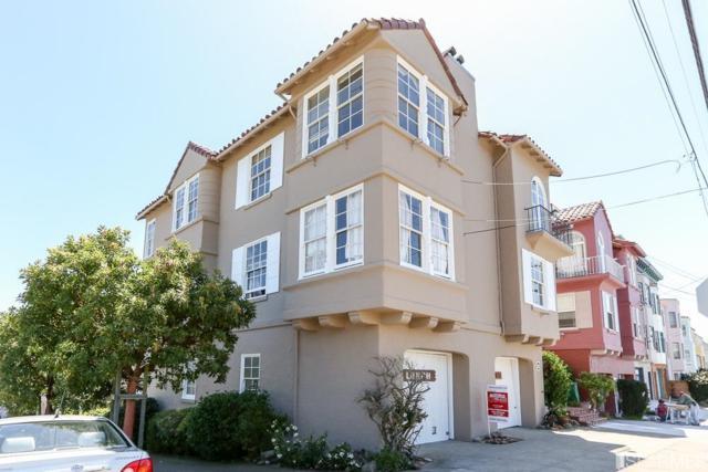 602-604 30th Avenue, San Francisco, CA 94121 (MLS #470589) :: Keller Williams San Francisco