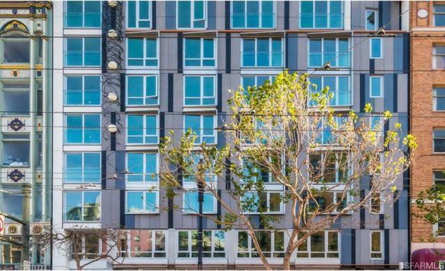 1075 Market Street #613, San Francisco, CA 94103 (MLS #470694) :: Keller Williams San Francisco