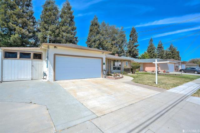 40160 Blanchard Street, Fremont, CA 94538 (MLS #470703) :: Keller Williams San Francisco