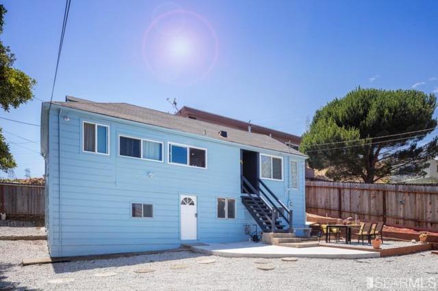 301 Chapman Avenue, South San Francisco, CA 94080 (MLS #470709) :: Keller Williams San Francisco