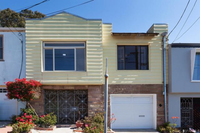 168 Parque Drive, San Francisco, CA 94134 (MLS #470734) :: Keller Williams San Francisco