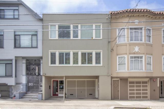 409 14th Avenue, San Francisco, CA 94118 (MLS #470756) :: Keller Williams San Francisco