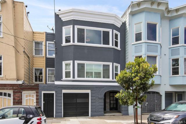 783 9th Avenue, San Francisco, CA 94118 (MLS #470775) :: Keller Williams San Francisco