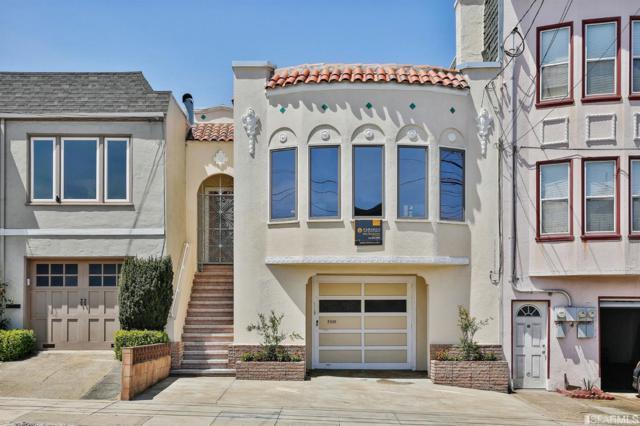 2039 20th Avenue, San Francisco, CA 94116 (MLS #470781) :: Keller Williams San Francisco