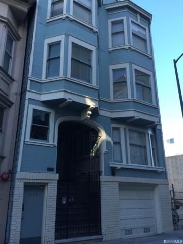 San Francisco, CA 94103 :: Keller Williams San Francisco
