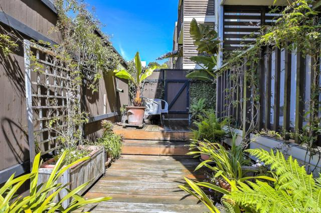 30 Quickstep Lane #1, San Francisco, CA 94115 (MLS #470796) :: Keller Williams San Francisco