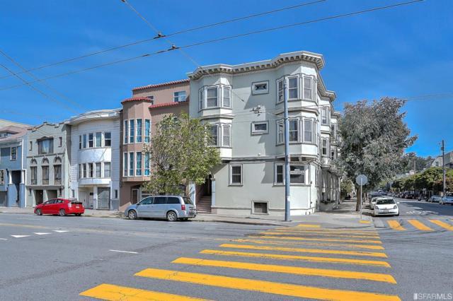 4500 California Street, San Francisco, CA 94118 (MLS #470800) :: Keller Williams San Francisco