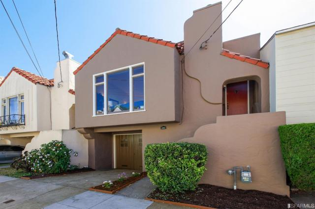 40 Santa Fe Avenue, San Francisco, CA 94124 (MLS #470816) :: Keller Williams San Francisco