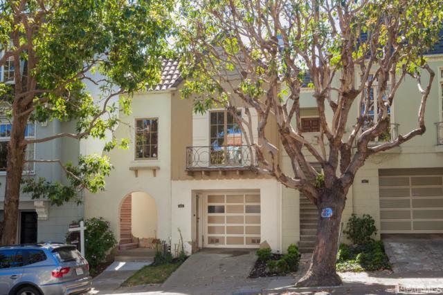 47 Kittredge Terrace, San Francisco, CA 94118 (MLS #470818) :: Keller Williams San Francisco