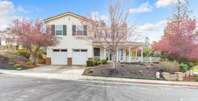 1202 Bridlewood Court, Clayton, CA 94517 (MLS #470819) :: Keller Williams San Francisco