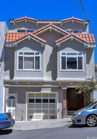 536-538 28th Avenue, San Francisco, CA 94121 (MLS #470826) :: Keller Williams San Francisco