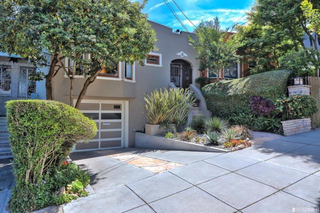289 Joost Avenue, San Francisco, CA 94131 (MLS #470834) :: Keller Williams San Francisco