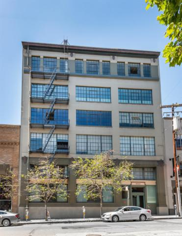 650 2nd Street #602, San Francisco, CA 94107 (MLS #470876) :: Keller Williams San Francisco