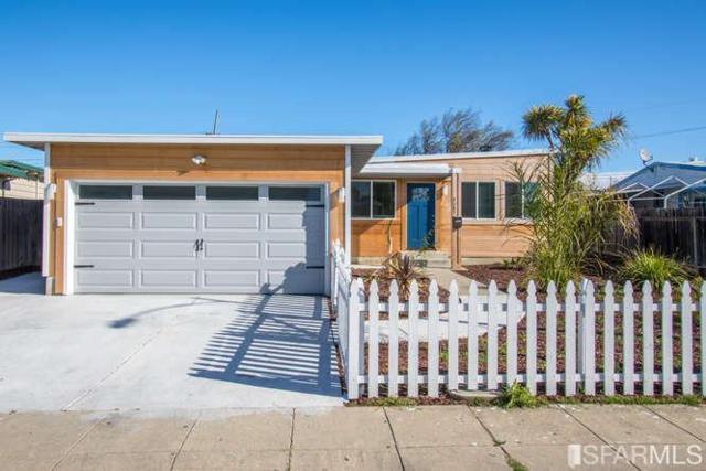 1527 Noe Avenue, San Mateo, CA 94401 (MLS #470913) :: Keller Williams San Francisco