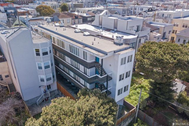 457 8th Avenue, San Francisco, CA 94118 (MLS #470925) :: Keller Williams San Francisco