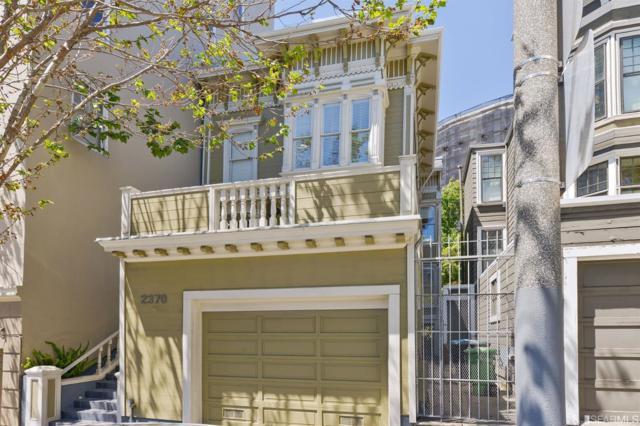 2370 California Street, San Francisco, CA 94115 (MLS #470937) :: Keller Williams San Francisco