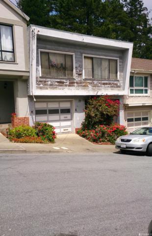 2311 9th Avenue, San Francisco, CA 94116 (MLS #470948) :: Keller Williams San Francisco