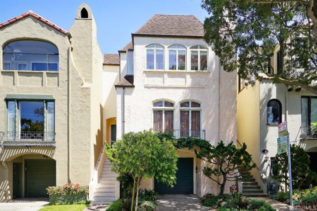 72 Rossi Avenue, San Francisco, CA 94118 (MLS #470949) :: Keller Williams San Francisco