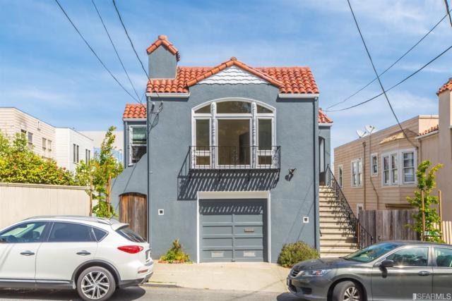 760 Felton Street, San Francisco, CA 94134 (MLS #470957) :: Keller Williams San Francisco