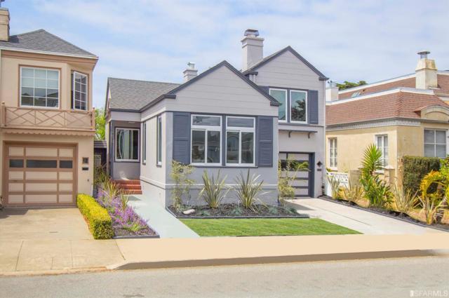 234 Denslowe Drive, San Francisco, CA 94132 (MLS #470966) :: Keller Williams San Francisco