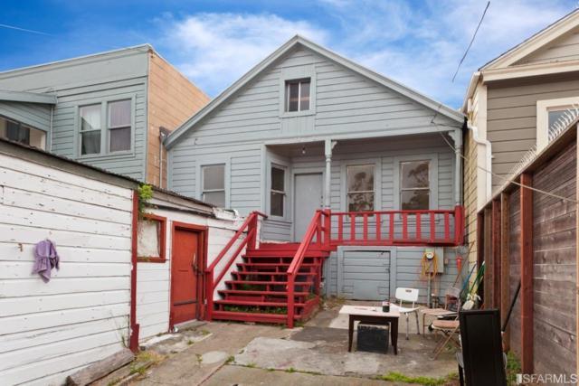3595 Mission Street, San Francisco, CA 94110 (MLS #470968) :: Keller Williams San Francisco