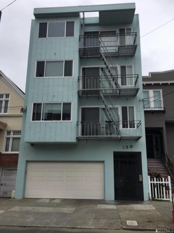 130 23rd Avenue #1, San Francisco, CA 94121 (MLS #470978) :: Keller Williams San Francisco