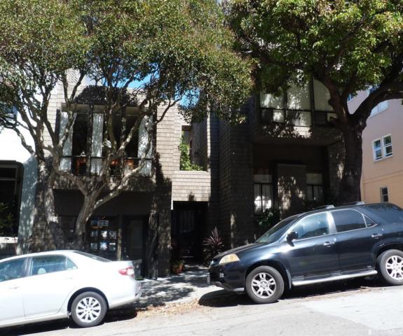 418 Union Street, San Francisco, CA 94133 (MLS #470999) :: Keller Williams San Francisco
