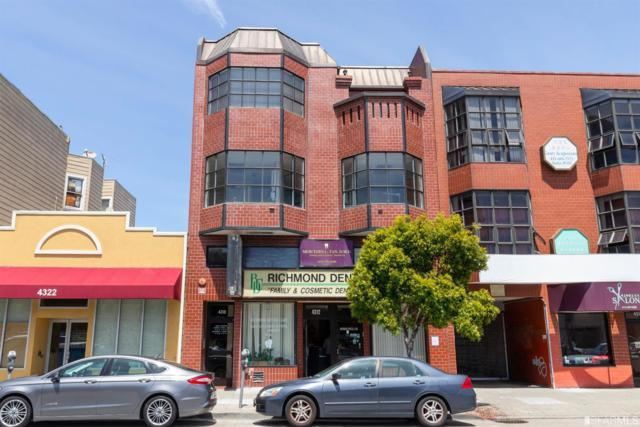 4312 Geary Boulevard, San Francisco, CA 94118 (MLS #471013) :: Keller Williams San Francisco