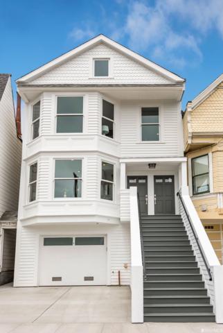 153 Crescent Avenue, San Francisco, CA 94110 (MLS #471031) :: Keller Williams San Francisco