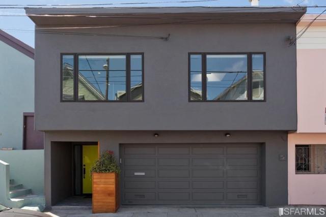 356 Prentiss Street, San Francisco, CA 94110 (MLS #471064) :: Keller Williams San Francisco