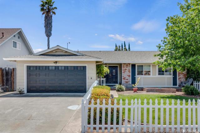 775 Via Del Sol, Livermore, CA 94550 (MLS #471081) :: Keller Williams San Francisco